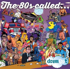 the 80s called