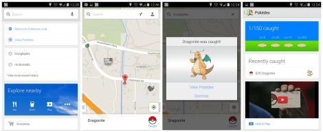 Google Maps 2014 April Fools Day joke