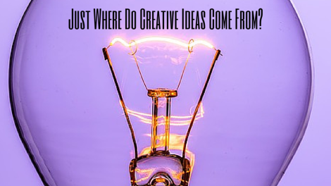 Where Do Creative Ideas Come From: Drempt Post