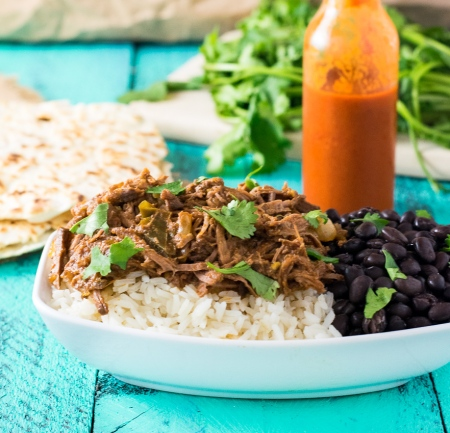 Brain Food - 7 Easy Meals for Hungry Creatives on Drempt.com featuring Ropa Vieja